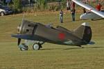 Поликарпов И-16 (восстановленный)