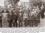 Встреча Ветеранов 1 гв.апдд. Ростов-на-Дону. 1980 год