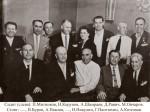 Встреча ветеранов 1 гв.апдд. Львов. 1964 год