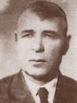 Белый  Андрей Петрович. борттехник